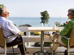 Ferienhaus, Ferienwohnung ,Sommerhaus: Übernachtungsmöglichkeit in 3760 Gudhjem       -  Hotel Friheden