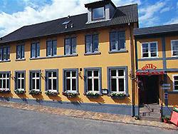 Ferienhaus, Ferienwohnung ,Sommerhaus: Übernachtungsmöglichkeit in 3760 Gudhjem       - Hotel Herold