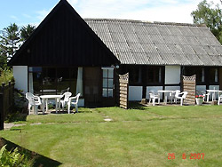 Holiday cottages bornholm    - Søvang