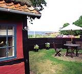 Gewerbliche vermietung von Sommerhaus und Ferienwohnung     - BORNHOLMTOURS