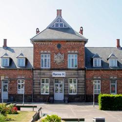 Ferienhaus, Ferienwohnung ,Sommerhaus: Übernachtungsmöglichkeit in 3760 Gudhjem       -  Rønne H