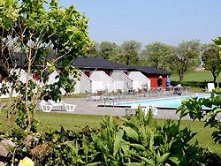 Holiday cottages bornholm    -  Dams på Bakken - dør 8