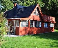 <b> overnatning Bornholm </b>    -  Sommerhus Leopold