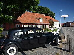 <b> overnatning Bornholm </b>    -  Ferienwohnung Rosengården