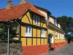 -  Pension Klostergården