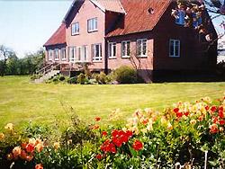 Ferienhaus - Ferienwohnung - Südbornholm    -  Hundsalegaard
