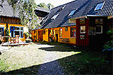 Holiday cottages bornholm  -  Soldalen