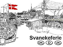 Svanekeferie     - 2134