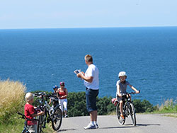 Biking Bornholm     - 2412 - Kontakt/Booking