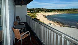 Holiday cottages bornholm    -  Strandpromenaden Apartment 16