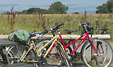 Bornholms Cykeludlejning