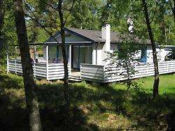 Bornholm: Folkemøde overnatning Sommerhus, Feriehus, Hotel, Pension  -  Dueodde Sommerhus