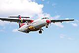 <b>Transport med bus taxi skip og fly </b> -  Bornholmerflyet