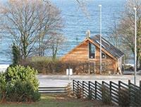 Bornholm: Folkemøde overnatning Sommerhus, Feriehus, Hotel, Pension  -  Strandstocken