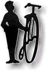 Shop - shopping - Butikker - Forretninger !  - Cykeludlejning  Allinge