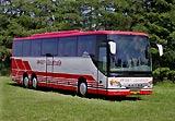<b>Transport med bus taxi skip og fly </b> -  JAN-OLE´S TURISTTRAFIK