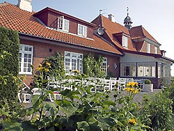 Pension  Langebjerg      - 709 - Kontakt/Booking